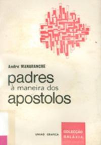 livrosSacerdocio_PadreManeiraApostolos