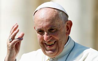 Mensagem do Papa Francisco por ocasião do Sínodo Diocesano de Lisboa