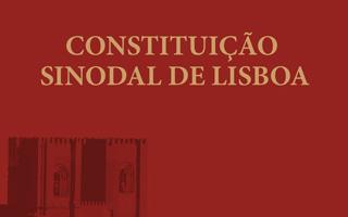 Constituição Sinodal de Lisboa