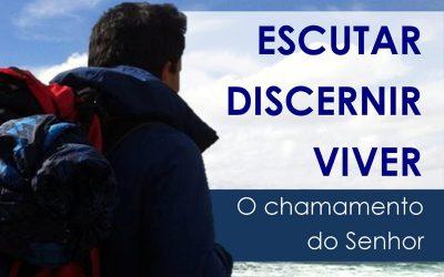Vigília de Oração pelas Vocações no Seminário dos Olivais