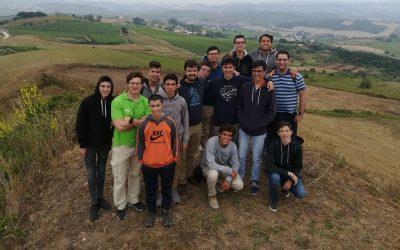 Estágio de Verão e Campanários do Pré-Seminário de Lisboa