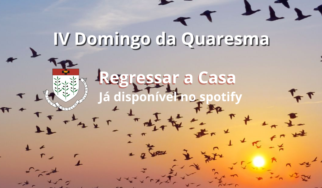 Podcast: Regressar a casa